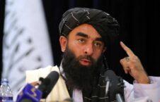 ذبیح الله مجاهد 226x145 - سخنگوی طالبان: امنیت صد فیصد تامین خواهد شد
