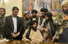 طالبان ارگ 226x145 - دلیل اصلی سقوط دولت افغانستان چی بود؟
