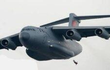طیاره امریکا کابل 226x145 - کاریکاتور/ سقوط اخلاقی خارجی ها