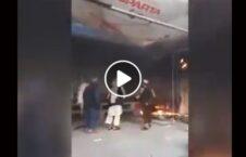 ویدیو آتش جنگ مرکز هلمند 226x145 - ویدیو/ آتش جنگ در مرکز ولایت هلمند