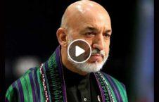 ویدیو حامد کرزی تصرف شهر طالبان 226x145 - ویدیو/ اظهارات جنجالی حامد کرزی درباره تصرف شهرها توسط طالبان