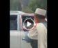 ویدیو/ ورود دستیار بن لادن به ننگرهار