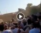 ویدیو/ زندان کندز به تصرف طالبان درآمد