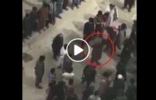 ویدیو شکنجه اسیر طالبان 226x145 - ویدیو/ شکنجه دردناک یک اسیر توسط طالبان (18+)