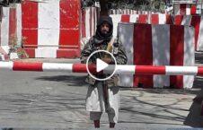 ویدیو طالبان اعدام افراد ملکی 226x145 - ویدیو/ روش جدید طالبان برای اعدام افراد ملکی