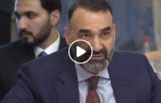 ویدیو عطا محمد نور رییس جمهور دوستم 226x145 - ویدیو/ سخنان عطا محمد نور پس از جلسه مشترک با رییس جمهور و مارشال دوستم