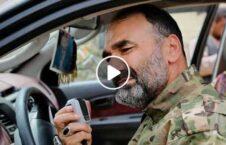 ویدیو عطا محمد نور نبرد 226x145 - ویدیو/ حضور عطا محمد نور در خط نخست نبرد
