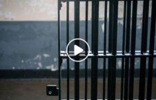 ویدیو فرار زندانیان زندان جوزجان 226x145 - ویدیو/ لحظه فرار زندانیان از زندان مرکزی جوزجان