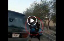 ویدیو لت کوب کابل طالبان 226x145 - ویدیو/ لت و کوب باشنده گان کابل توسط طالبان