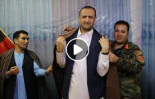 ویدیو معامله والی غزنی طالبان 226x145 - ویدیو/ معامله والی غزنی با طالبان