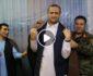 ویدیو/ معامله والی غزنی با طالبان