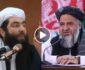 ویدیو/ وقتی وزیر حج و اوقاف، مولوی انصاری را لعنت می کند!