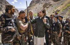 احمد مسعود 2 226x145 - شیران پنجشیر