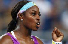 اسلون استفانز 226x145 - حمله نژادپرستانه به یک تنیسور زن در مسابقات آزاد امریکا
