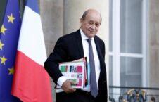جان لودریان 226x145 - مساعدت مالی 100 ملیون یورویی فرانسه به افغانستان