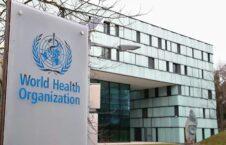 سازمان صحی جهان 226x145 - هشدار رییس سازمان صحی جهان از وقوع فاجعه انسانی در افغانستان