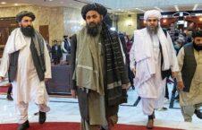 طالبان 2 226x145 - رونمایی از لست کامل کابینه طالبان + اسامی وزرا