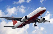 طیاره 226x145 - درخواست طالبان برای از سرگیری پرواز های هند به افغانستان