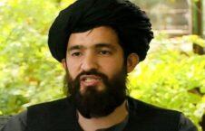 عبدالقهار بلخی 226x145 - استقبال طالبان از اقدام امریکا در رفع دو مورد تحریم بر افغانستان