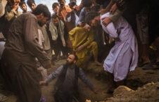 قتل امریکا 226x145 - اعتراف تلخ خارجی ها به کودک کشی در افغانستان