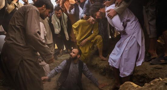 قتل امریکا 550x295 - اعتراف تلخ خارجی ها به کودک کشی در افغانستان