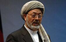 هشدار رهبر حزب وحدت اسلامی به طالبان؛ خلیلی: هزارهها دست به مبارزه مسلحانه خواهند زد