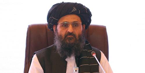 ملا برادر - شرط روسیه برای اشتراک در مراسم اعلام حکومت جدید طالبان