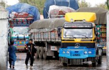 موتر تاجر 226x145 - معافیت تاجران افغان از پرداخت جریمه توسط دولت ترکمنستان