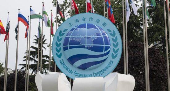 نشست شانگهای 550x295 - بررسی وضعیت افغانستان در نشست رهبران کشورهای عضو سازمان همکاری شانگهای