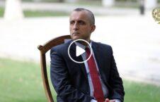 همسر برادر امرالله صالح طالبان 226x145 - پیام دردناک همسر برادر امرالله صالح برای طالبان