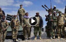 ویدیو اخطار فرمانده مقاومت ملی طالبان 226x145 - ویدیو/ اخطار شدید یکی از فرمانده هان جبهه مقاومت ملی به طالبان