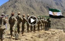 ویدیو بالای مقاومتگر پنجشیر طالبان 226x145 - ویدیو/ روحیه بالای مقاومتگران پنجشیر برای مبارزه با طالبان