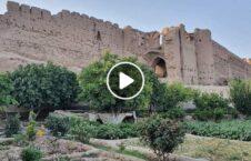 ویدیو تخریب قلعه گرشک هلمند طالبان 226x145 - ویدیو/ تخریب قلعه تاریخی گرشک ولایت هلمند توسط طالبان