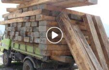 ویدیو غارت منابع افغانستان پاکستان 226x145 - ویدیو/ غارت منابع افغانستان توسط پاکستان