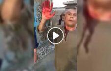 ویدیو لت کوب هرات عساکر طالبان 226x145 - ویدیو/ لت و کوب یک باشنده هراتی توسط عساکر طالبان
