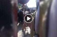 ویدیو مجازات دردناک جوان طالبان 226x145 - ویدیو/ مجازات دردناک یک جوان توسط طالبان (18+)