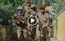 ویدیو مقاومت ملی اندراب 226x145 - ویدیو/ تسلط نیروهای مقاومت ملی بر ولسوالی اندراب