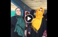 ویدیو وزارت امور زنان طالبان 226x145 - ویدیو/ درخواست کارمندان وزارت امور زنان از طالبان
