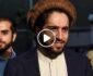 ویدیو/ دعوت پارلمان اروپا از رهبر جبهه مقاومت ملی