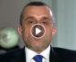 ویدیو/ چه کسی اشک امرالله صالح را درآورد؟