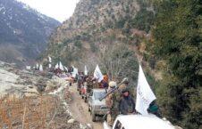 پنجشیر طالبان 226x145 - جنایت جنگی در پنجشیر؛ ریگستانی: طالبان روی شوروی را هم سفید کردند!