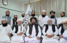 کابینه طالبان 226x145 - دیدگاه رییس جمهور پیشین افغانستان درباره مشروعیت دولت طالبان