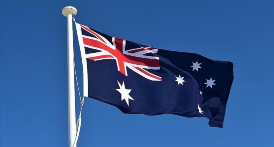 آسترالیا 550x295 - ابراز نگرانی حکومت آسترالیا از سرنوشت صدها تن از اتباع آن کشور در افغانستان
