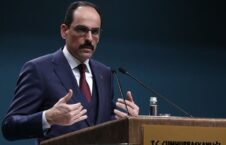 ابراهیم کالین 226x145 - تاکید سخنگوی ریاست جمهوری ترکیه بر تداوم حمایت از افغانستان