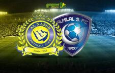 الهلال و النصر 226x145 - وعده وزیر ورزش عربستان برای برنده بازی الهلال و النصر