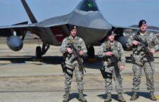 امریکا پایگاه نظامی 226x145 - امریکا و پاکستان در یک قدمی توافق برای انجام عملیات نظامی و استخباراتی در افغانستان