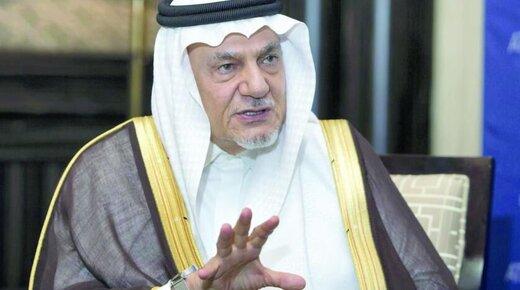 ترکی الفیصل - دیدگاه رییس پیشین استخبارات عربستان درباره چرایی سقوط حکومت افغانستان