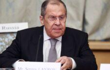سرگی لاوروف 226x145 - واکنش وزیر امور خارجه روسیه به عدم اشتراک مقامات امریکایی در نشست مسکو