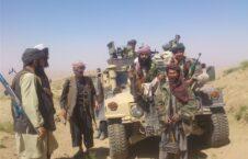 طالبان 2 226x145 - ابراز نگرانی وزیر امور خارجه روسیه از دسترسی طالبان به تجهیزات نظامی ناتو