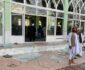 واکنش های مختلف به حمله تروریستی بر مسجد شیعیان در کندهار
